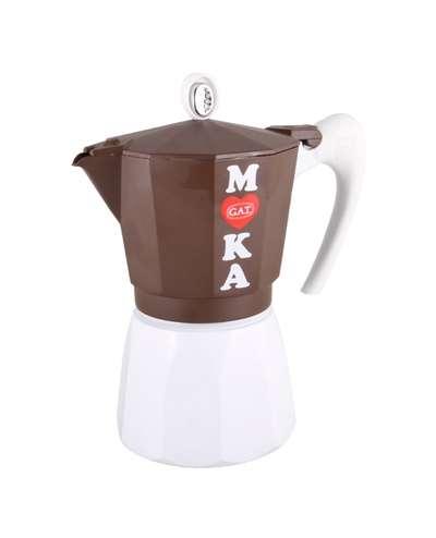 Гейзерна кавоварка на 6 чашок Golosa GAT (172106)