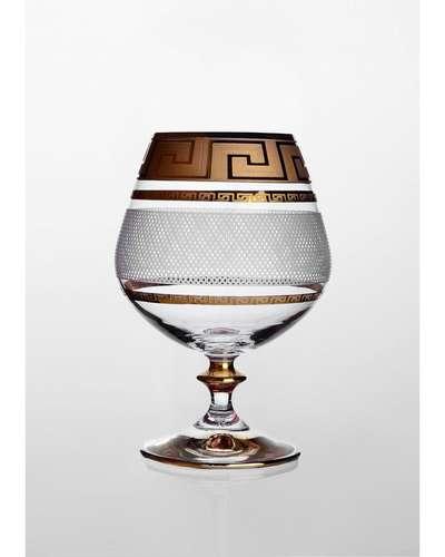 Набор бокалов для коньяка Bohemia (01-06-400-6-003)