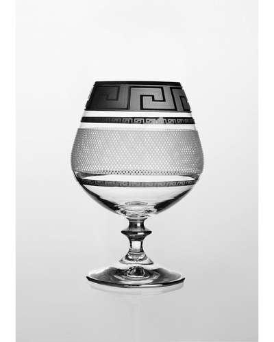 Набор бокалов для коньяка Bohemia Angela (01-06-400-6-004)