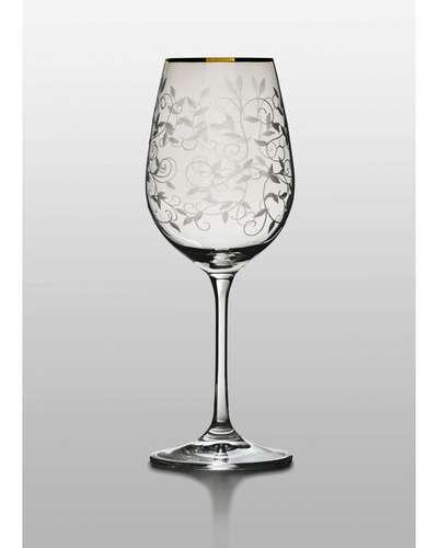 Набор бокалов для вина Viola Bohemia 2 шт. (06-02-350-2-019)