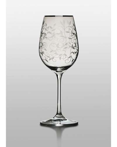 Набор бокалов для вина Bohemia Viola 2 шт. (06-02-350-2-020)