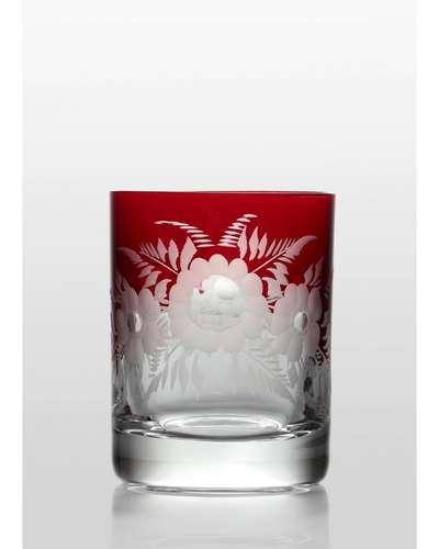 Набор для водки Prestige Nemo Ruby Bohemia (30-071) 77511