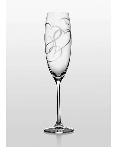 Набор бокалов для шампанского Bohemia Grandioso Amour Swarovski (31-03-230-2-053)