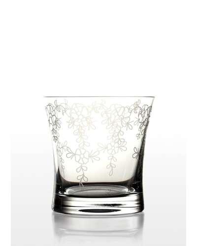Набор стаканов для напитков Bohemia Grace Alen (32-08-280-6-068)