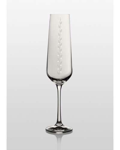 Набор бокалов для шампанского Bohemia Sandra 2 шт. (38-03-200-2-069)