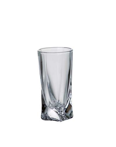 Набор рюмок для водки Bohemia Quadro 50 мл. (2k936-99A44-50)