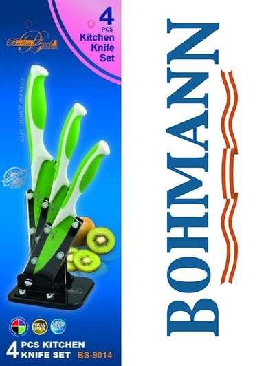 Набор ножей Bohmann (9014BS-BH)