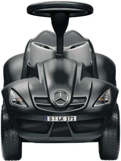 Машинка для катания Мерседес Benz Big (56342) 74843