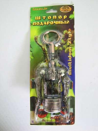 Штопор Vitol (6811)