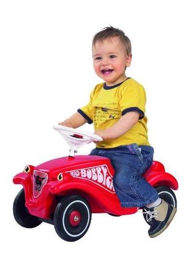 Машинка для катания Bobby-Car-Classic Big (000 1303) 74866
