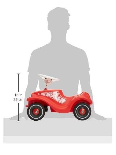 Машинка для катания Bobby-Car-Classic Big (000 1303) 74872