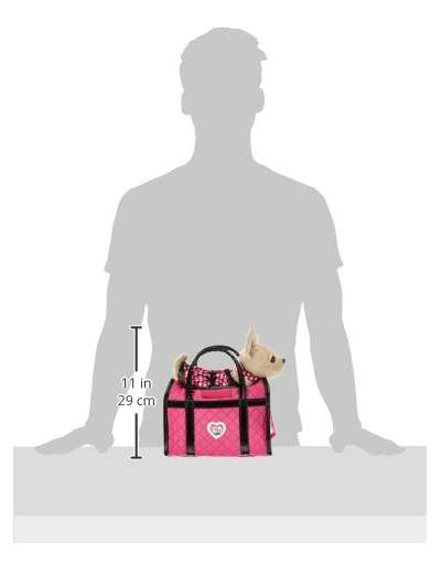 Собачка Чихуахуа Розовая мечта Chi Chi Love (5899700) 74642