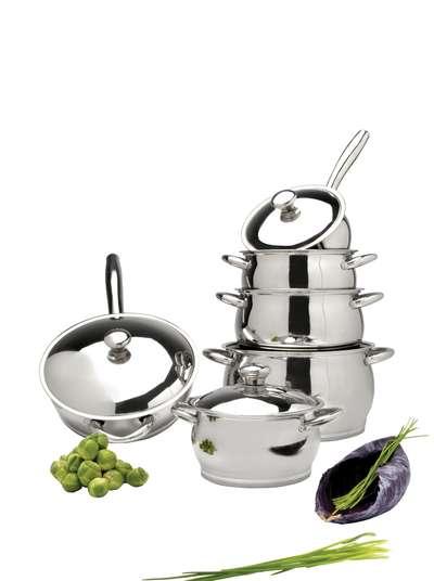 Набор посуды Cosmo BergHOFF 12 предметов (1112268)