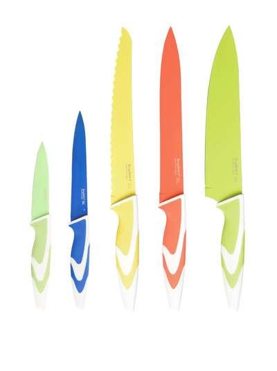 Набор керамических ножей BergHoff 5 пр. (1304002)