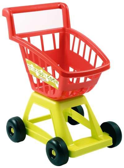 Тележка для супермаркета Ecoiffier (1226)