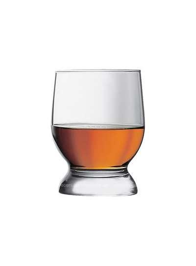 Набор стаканов для виски Pasabahce Aquatic 310 мл., 6 шт. (42975)