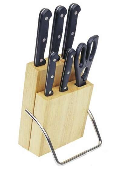 Набор ножей Lagos BergHOFF 7 предмета (1307077)