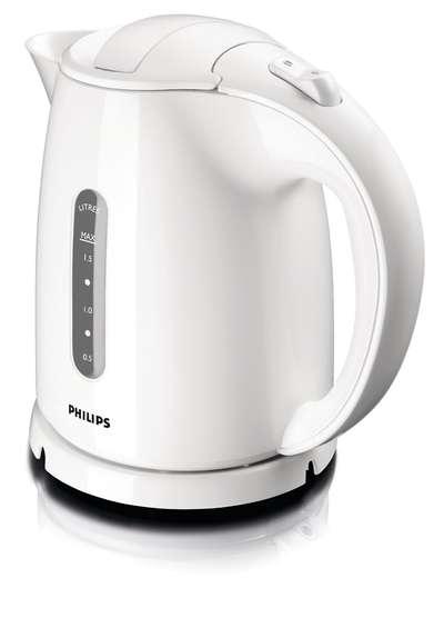 Электрочайник Philips 1,5 л., 2400 Вт. (4646-70HD)