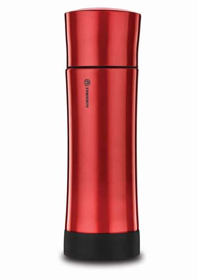 Термос красный Freedom Maxi Korkmaz 0,85 л. (A583-01)