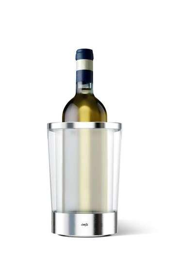 Ведро для вина с охладителем Flow Slim Emsa (EM514234) 69133