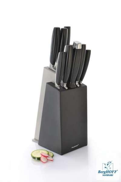 Набор ножей Geminis BergHOFF 10 пр. (1309040) 64449