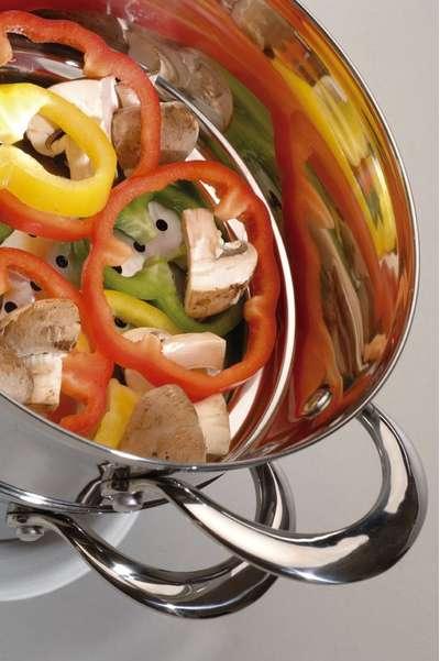 Набор посуды Tulip Berghoff 12 предметов (1112282) 61603