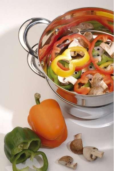 Набор посуды Tulip Berghoff 12 предметов (1112282) 61604