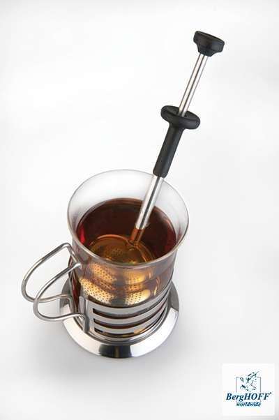 Ситечко для заварки чая Berghoff 18 см. (1107039) 69256