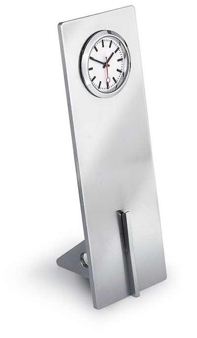 Часы настольные Blomus 16 см. (S68023)