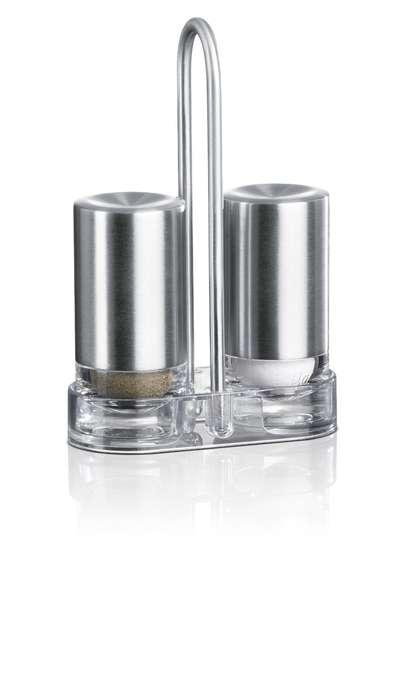 Набор для соли и перца Accenta Emsa (EM507642)
