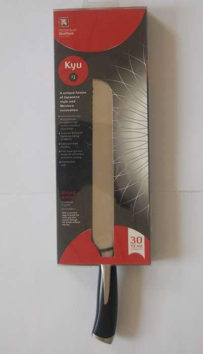 Нож для хлеба Kyu Bread (R14000P164191) 65326